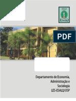 Os Cinco Novos Instrumentos Nao Tradicionais de to Do Agronegocio Brasileiro