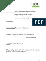 jurisprudencia corte interamericana[1]