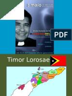 TIMOR Jocal Bemag 3 Maio 2011