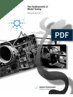Fundamentals Modal Testing
