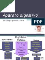 25 09 Fisiologia Aparato digestivo