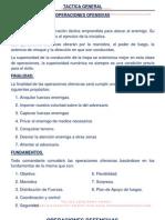Tact General - Resumen parcial