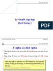 4talk Set Theory