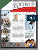 USSOCOM FRG Newsletter