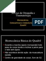 Biomecanica Do Quadril