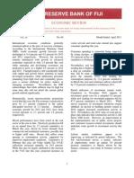 Economic Review April 2011