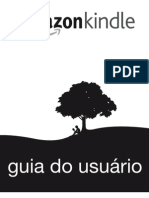 Kindle - Guia Do Usuario