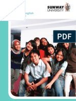 Language Brochure 2011