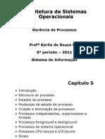 01 CAP 5-Processos