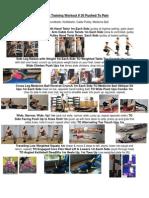 Circuit Training Workout #30