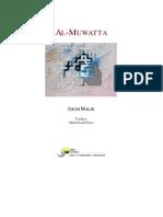 Al Muwatta - Imam Malik Ibn Anas (r.a.a.)