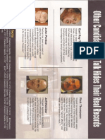 Tennant WV WOMEN VOTE Pamphlet Attacks