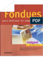 FONDEAU
