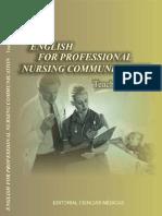 English for Professional Nursing Communication.
