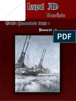 "Revista ""Lupul Alb"" Numarul 2"