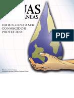 MMA Águas Subterrâneas - Um recurso a ser conhecido e protegido