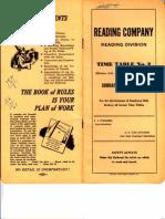 Reading Reading Division NO 2 ETT 4-24-1966
