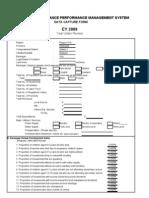 BGPMS DCF (Final) - Sample