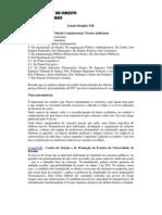 Estudo dirigido Constitucional1