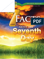 7 Facts About Seventh Day