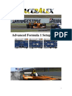 Advanced F1 Setup Guide 1.1