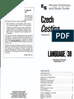 30 Czech Guide