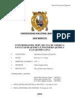 Informe Nº 4-Química General A1