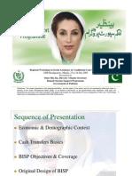 Zia Benazir Income Support