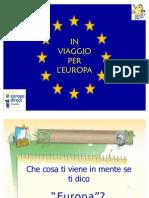 Storia dell'Unione Europea 1