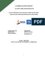 Max New York