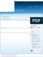 How to Insert, Remove, And Modify Shared Borders in FrontPage 2003