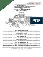 TM 9-2320-272-24P-1 Parts Manual