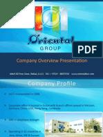 Oriental Corporate Presentation MAIL