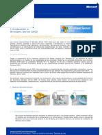 Curso Windows 2003 Server Paso a Paso
