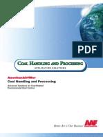 Coal Handling and Processing Apc 1 800 PDF