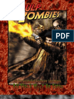 AFMBE - Pulp Zombies