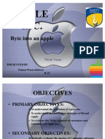 Apple Ppt New