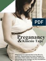 Kinesiotape durante el embarazo