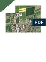 Lageplan Bioenergie Ambergau - Nörderfeld