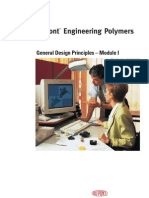 DuPont General Design Principles Module 1