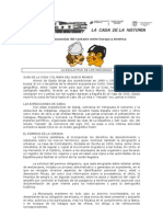 HV7 06.1 Contacto Entre Europa y America