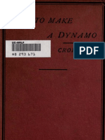 51760049 How to Make a Dynamo