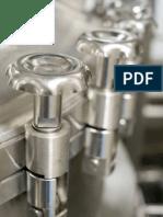 Pharmaceutical accessories | FG INOX