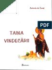 25068831 Antonie de Suroj Taina Vindecarii