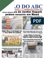 Edição 108 - Jornal União do ABC