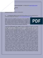 Reseñas Artículos (Tema