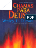 Wesley L. Duewel - Em Chamas Para Deus