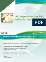 Apresentacao Ascom Campanha Gripe 170311