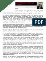 Santos dialogará con las FARC