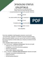 Patofisiologi Status Epileptikus